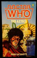 Doctor Who Target Novelisation No 88: The Aztecs - Paperback